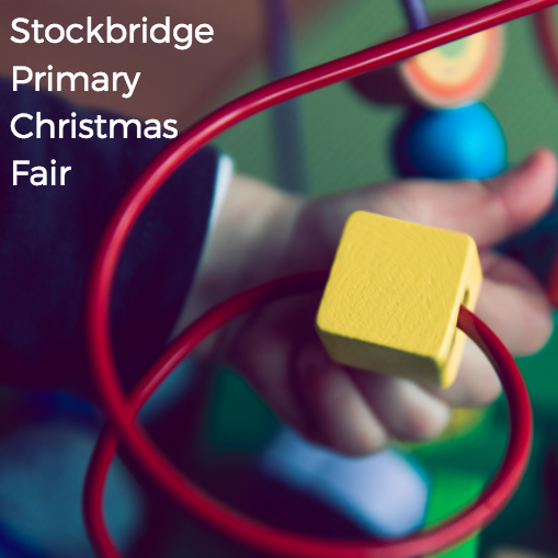 Stockbridge Primary Christmas Fair.png