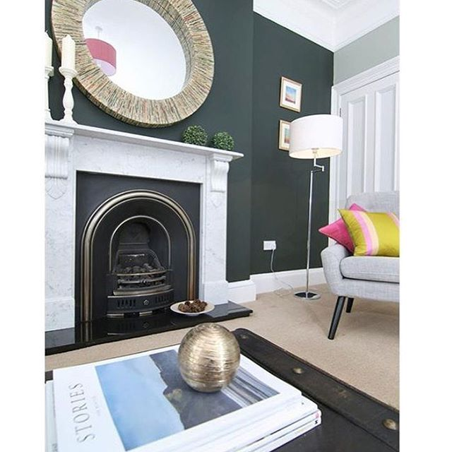 Looking to bring life to your home? Check out @colinmcshaneinteriors and see his fabulous work 🏠
