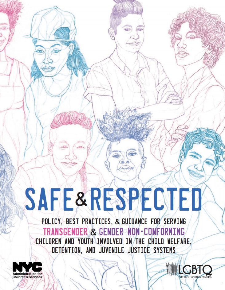 Safe & Respected