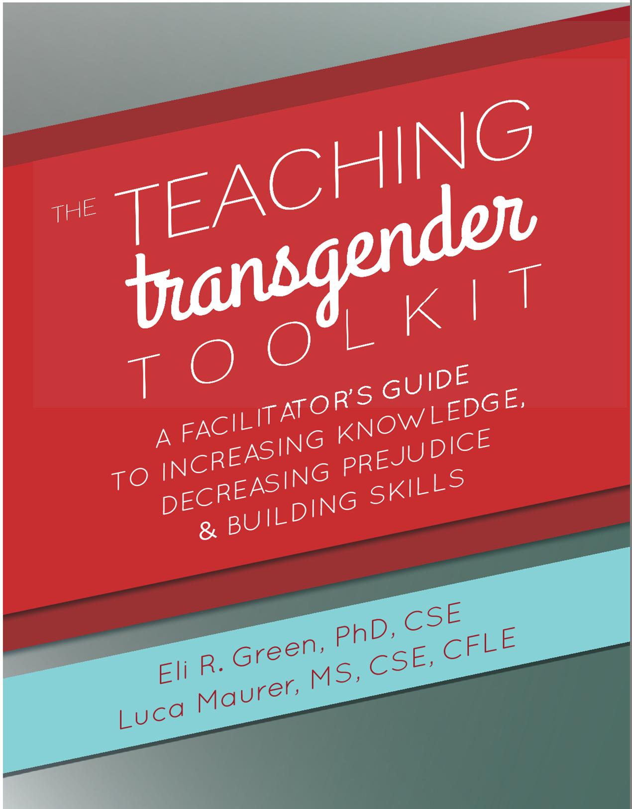The Teaching Transgender Toolkit
