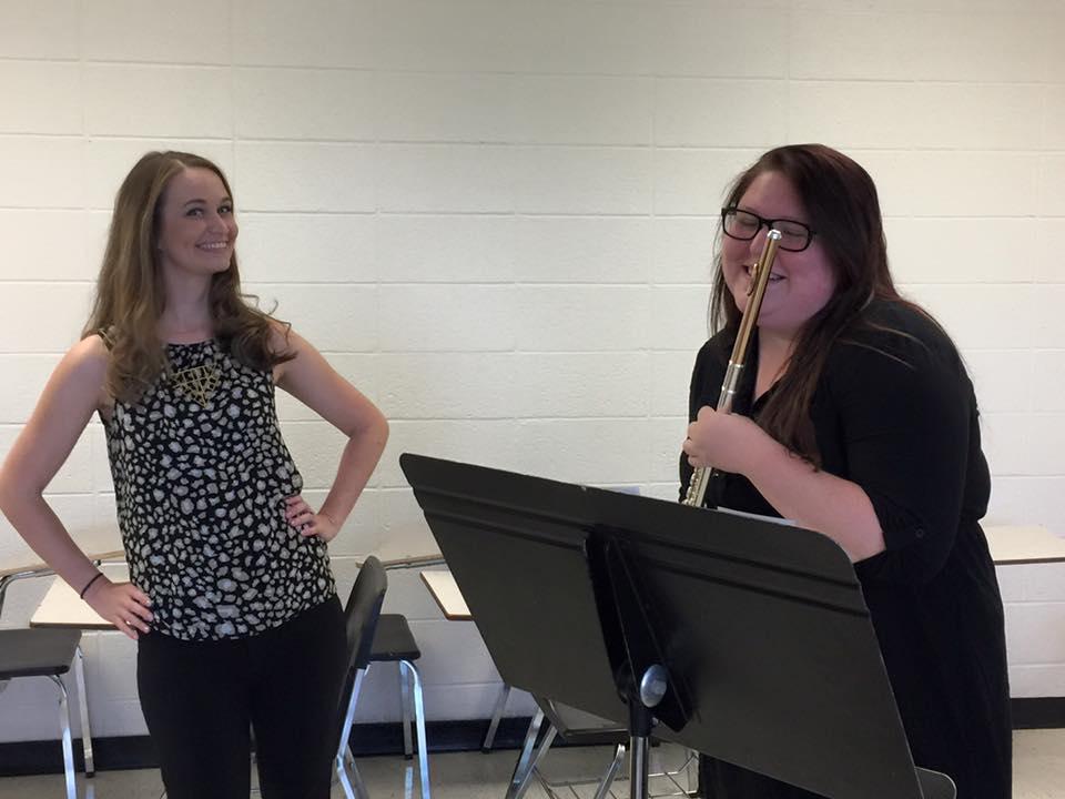 Copy of Kentucky Flute Guest Artist