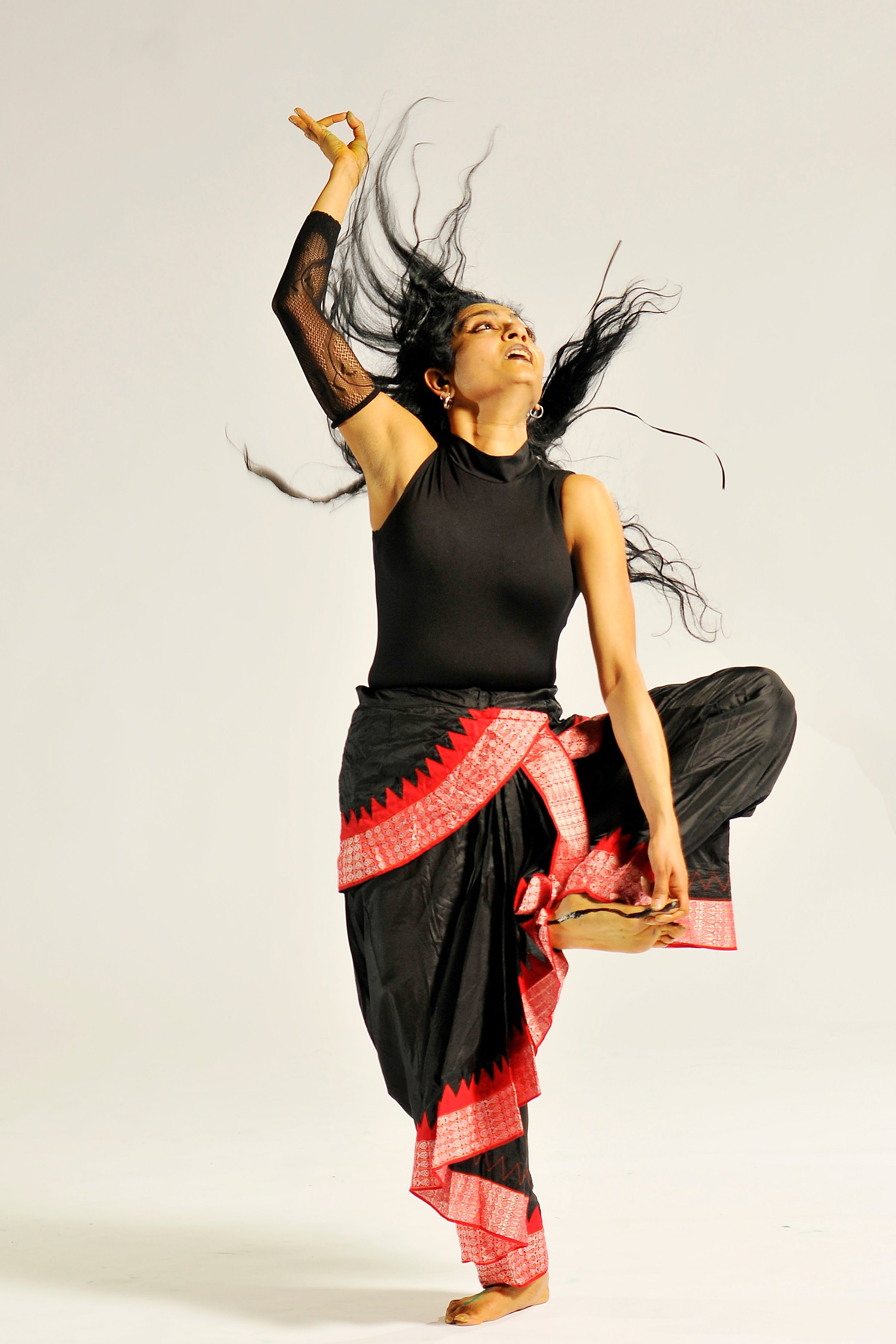 Photo courtesy of Ananya Dance Theatre, photo credit: Paul Virtuccio