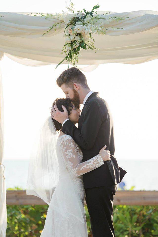 Dee & Sam's Wedding