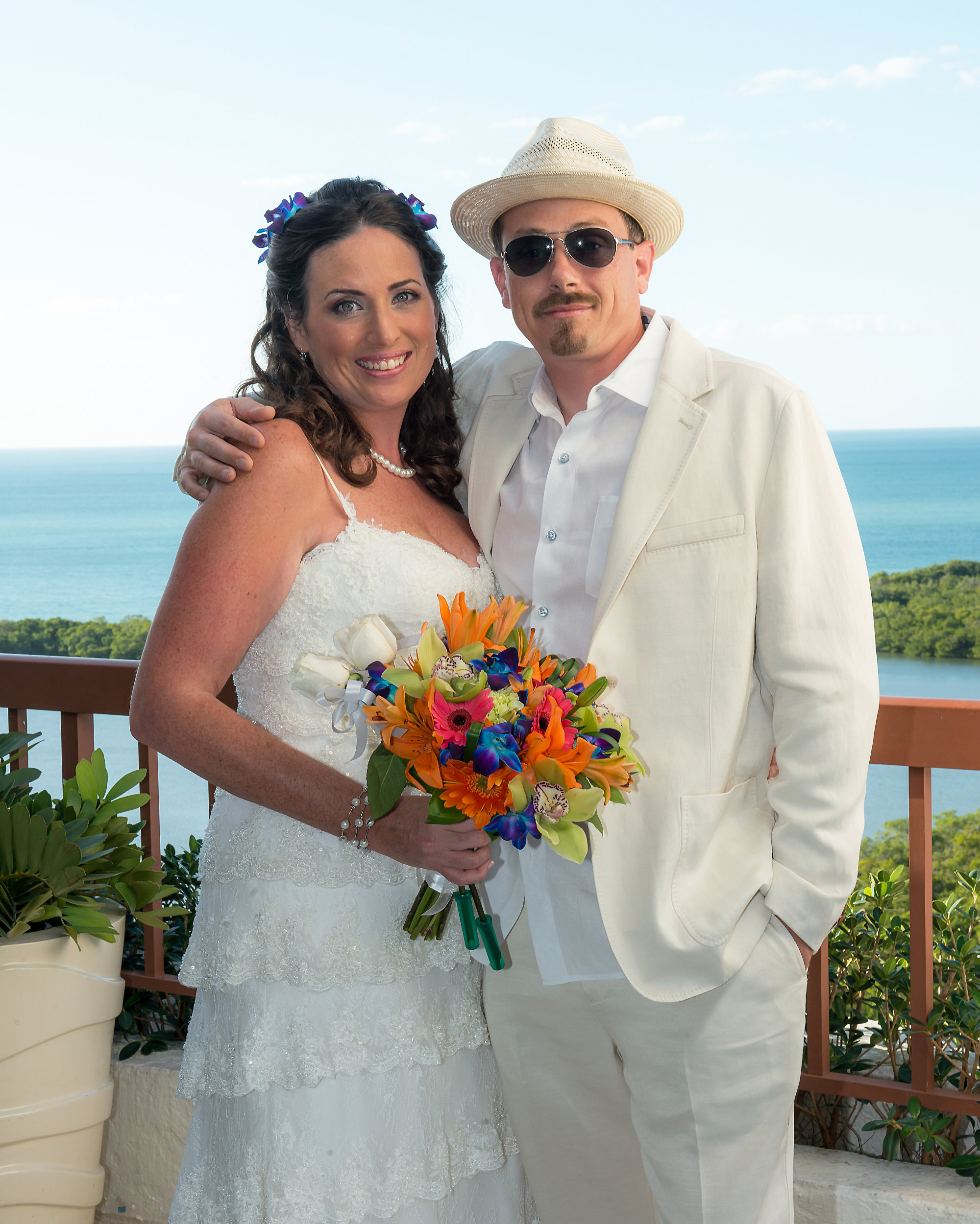 Colleen & Matt's Wedding