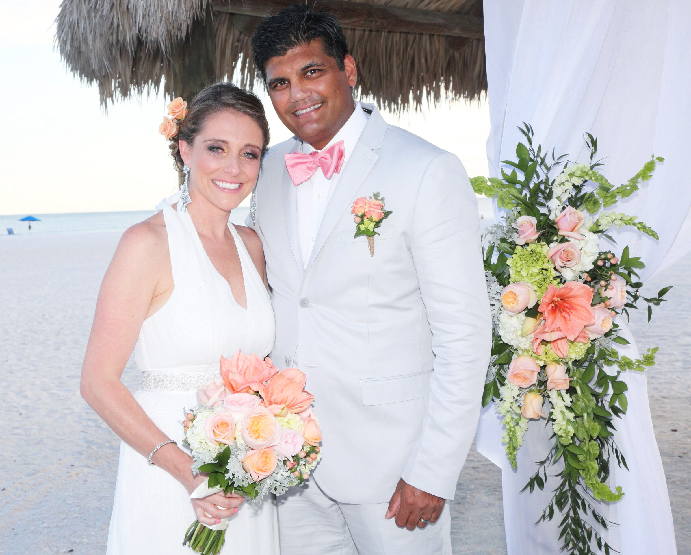 Maria & Nik's Wedding