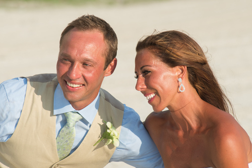 Giovanni & Gabrielle's Wedding