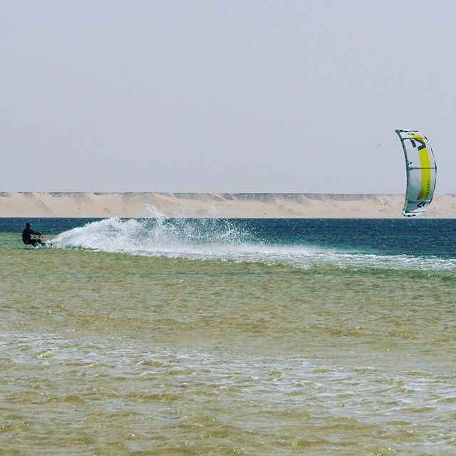 📍Speed Spot - Dakhla 🇲🇦