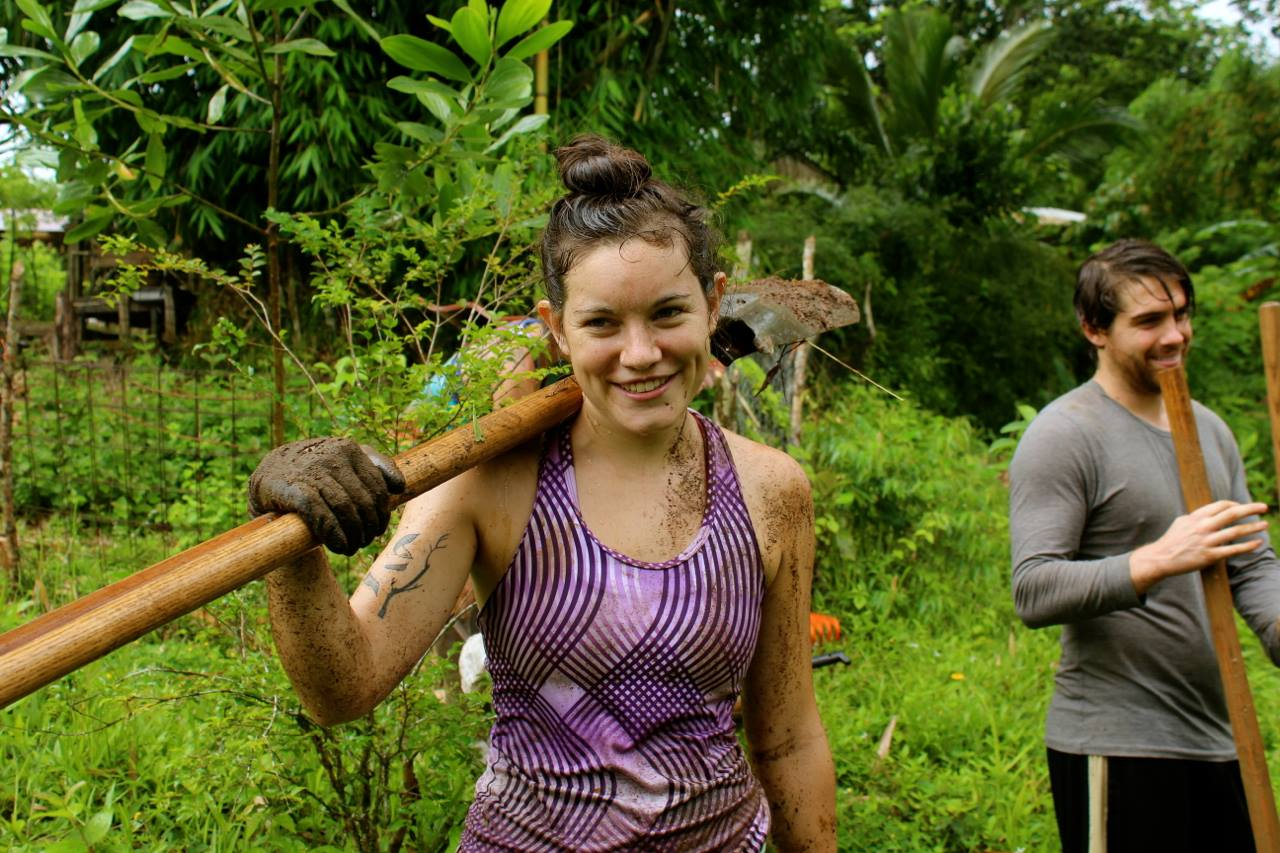 Permaculture in the Tropics