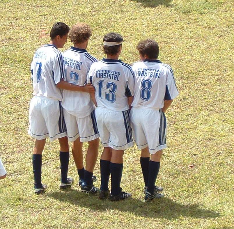 Futbol Mauricio & Timo .JPG