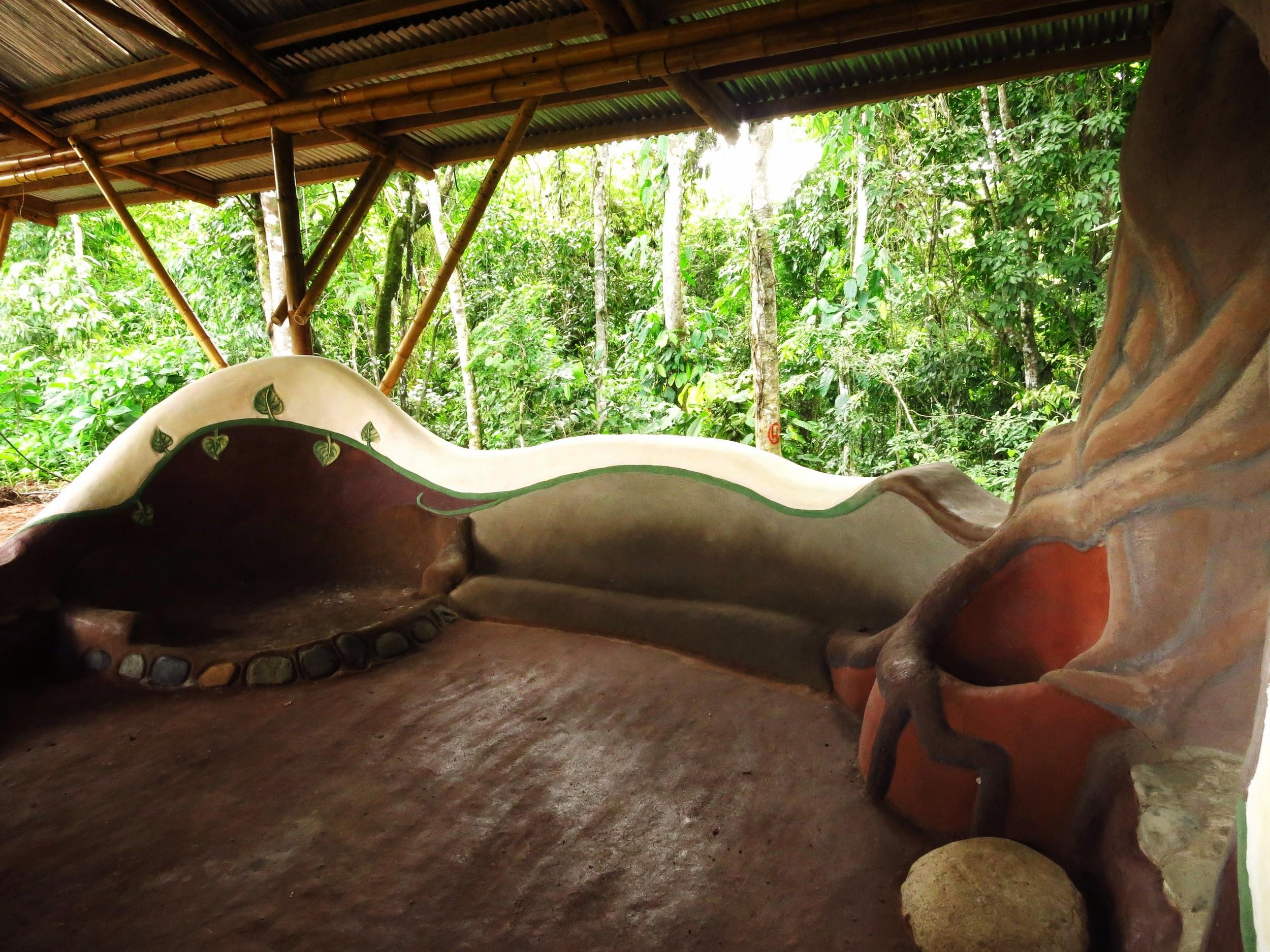 Ceiba Lounge