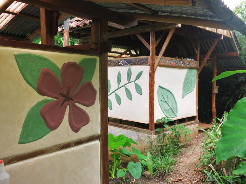 Natural Plaster Costa Rica