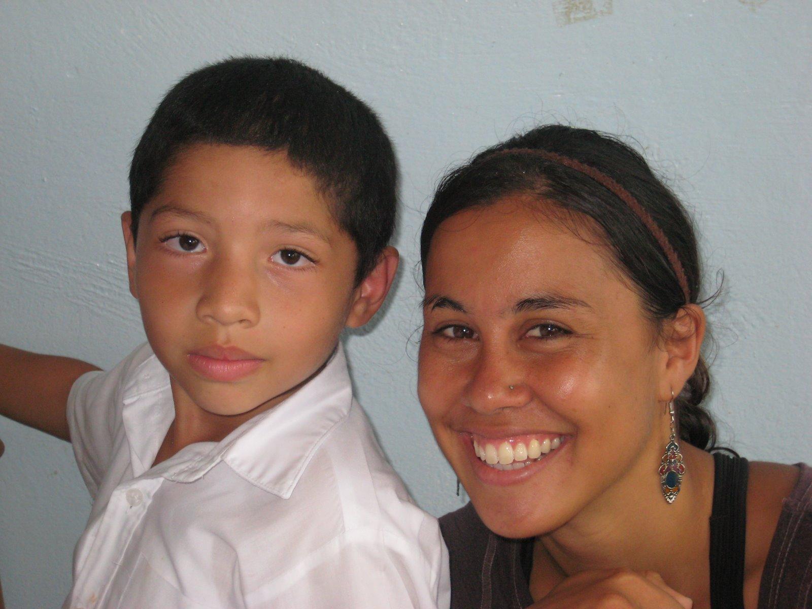 Nicole and Josue School.jpg