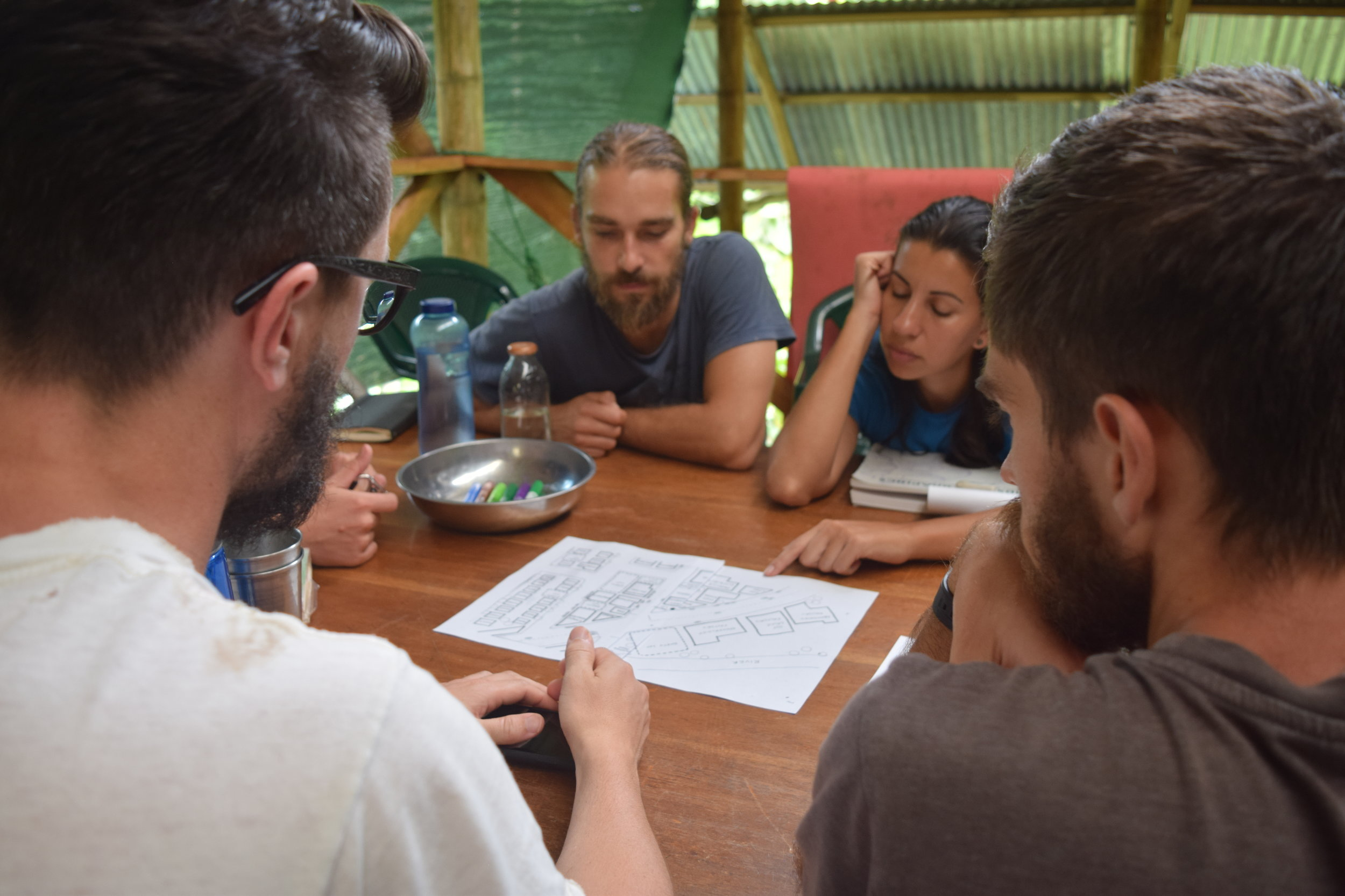 permaculture training costa rica