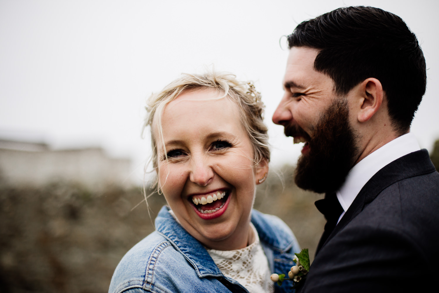 Kate and Sean Tipi Anglesey Wales Wedding Photographer-148.jpg