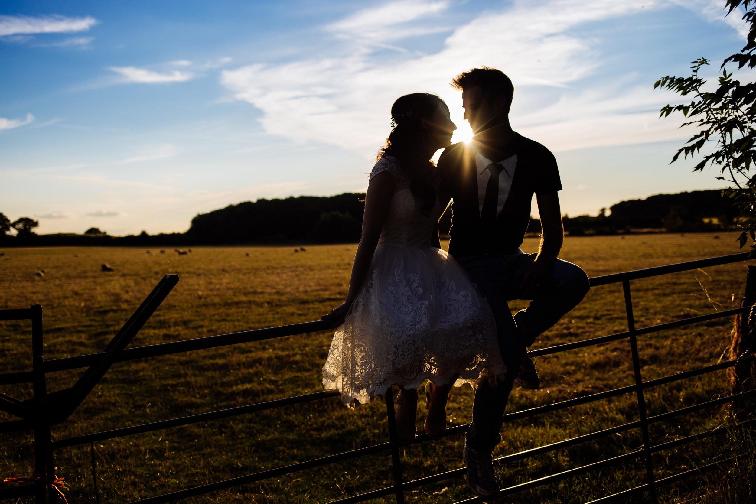 Helen & Carl Wedding