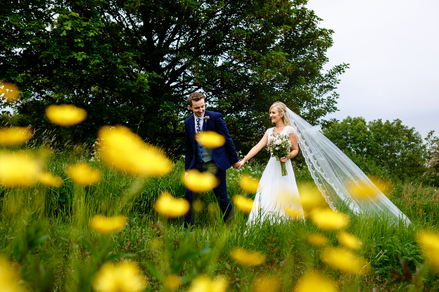 Northorpe Hall wedding Photographer Huddersfield
