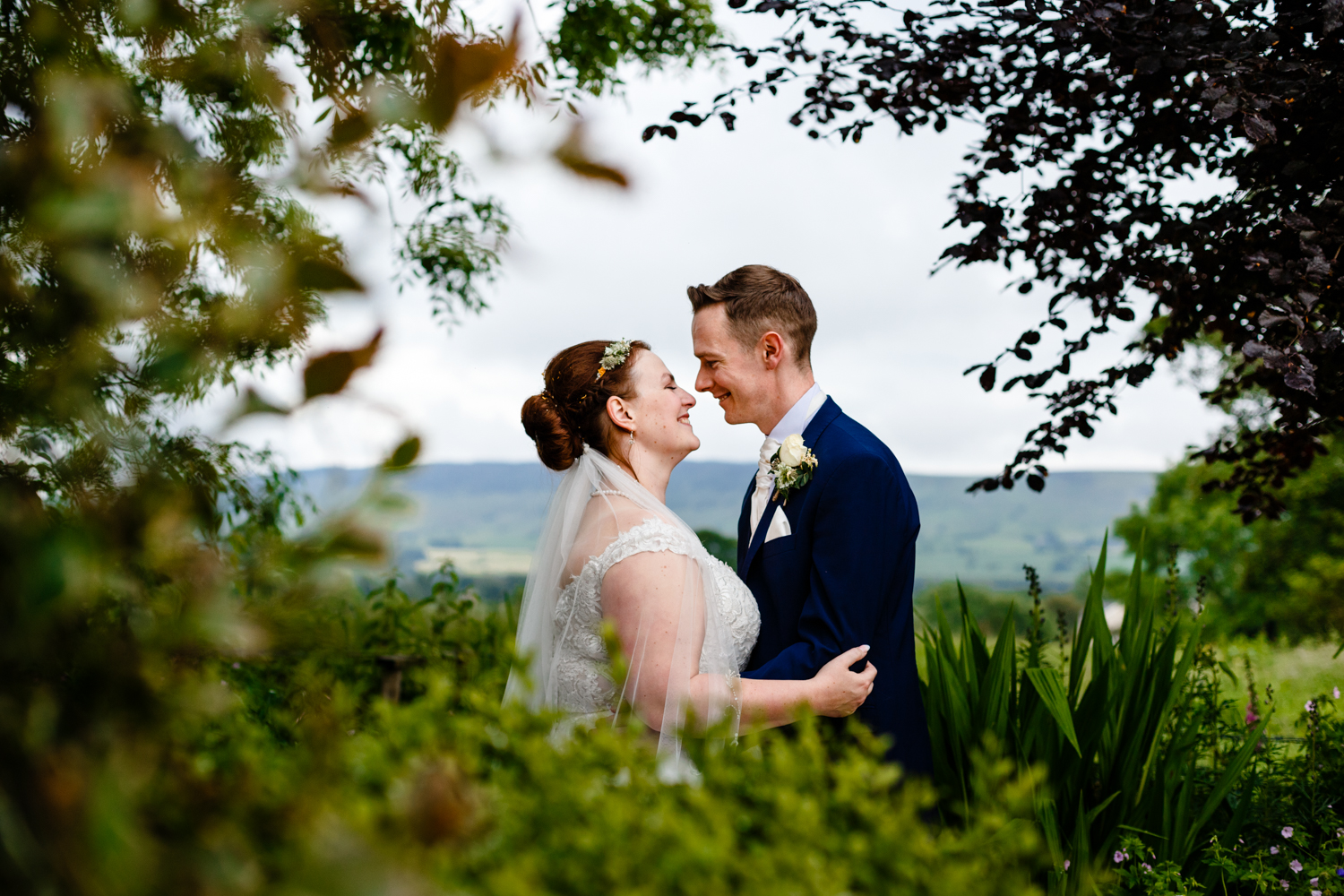 Adele & Alex - Chipping Village Hall, Ribble Valley