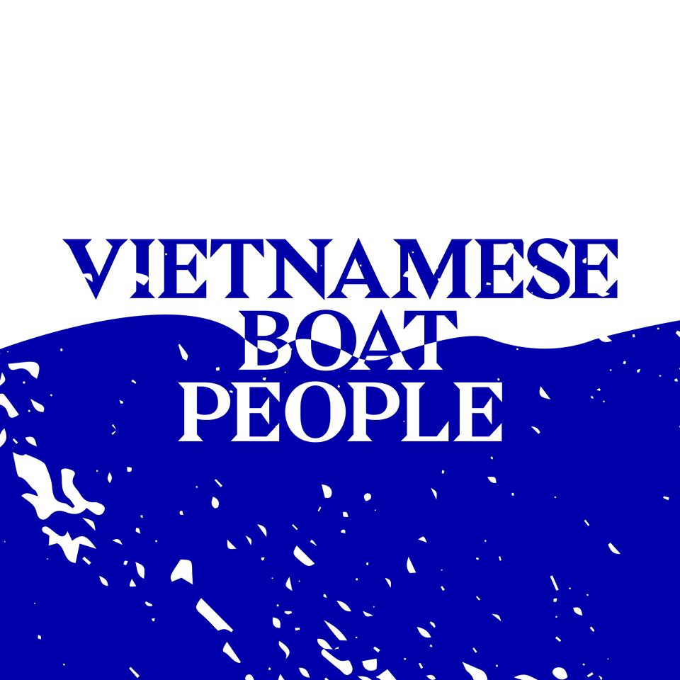 Logo design by Tuan Pham