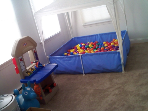 Another playroom after