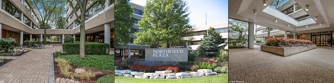 Our Practice - Center for Divorce Financial PlanningTwo Northfield Plaza570 Frontage Road, Suite 202Northfield, IL 60093(Beige and White 3-Story Building)