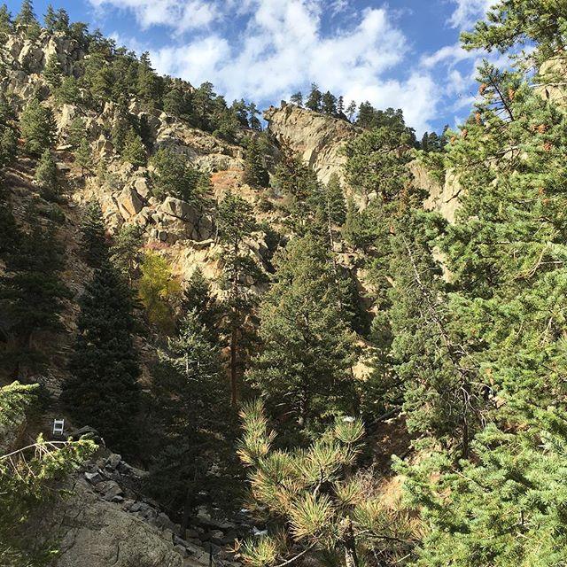 #Colorado. 🌝🌲🏔😘