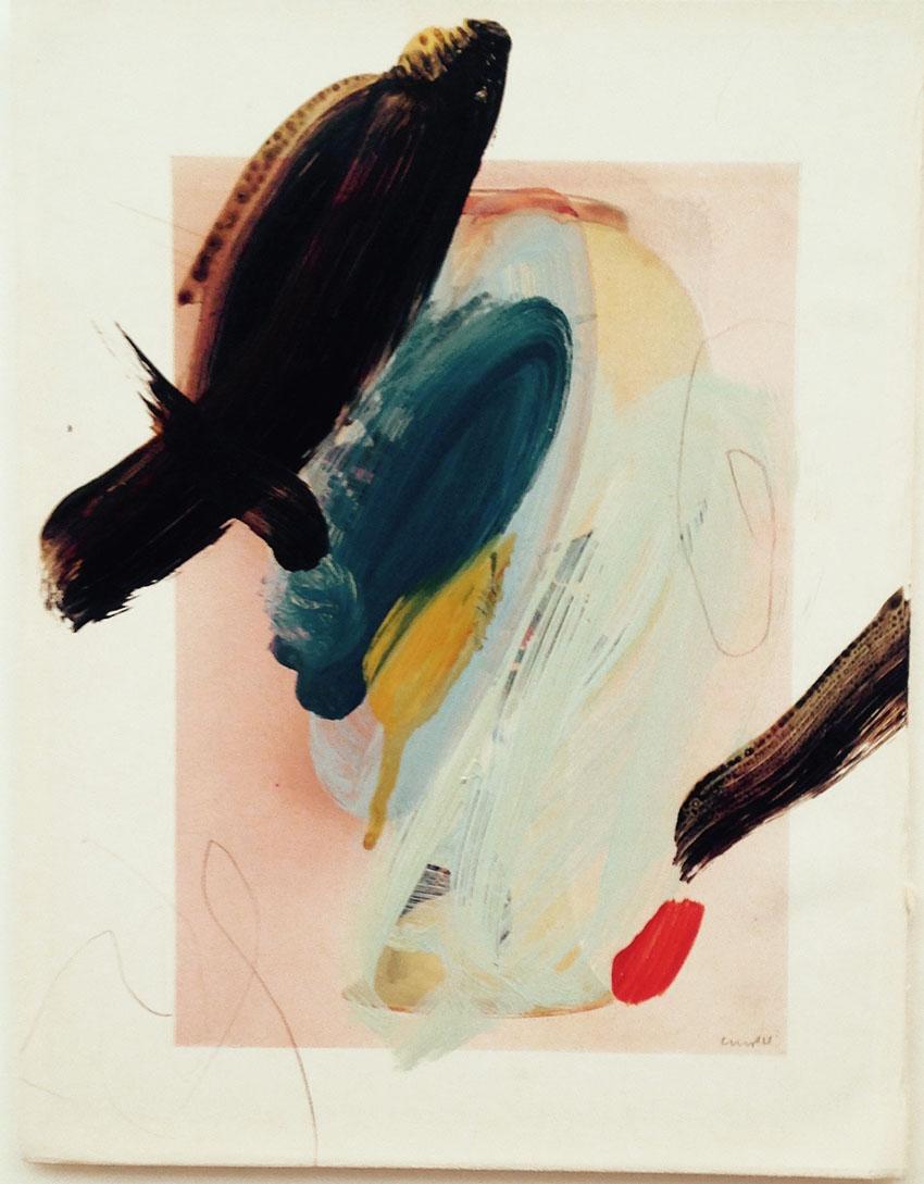 Caroline Pedler, 'Drawn To Swords' Badcocks Gallery