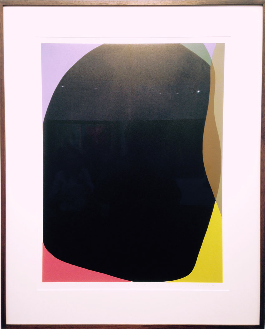 Gary Hume, 'Cap' Manifold Editions