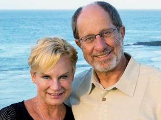 Rolland and Heidi Baker - Iris Global Ministries