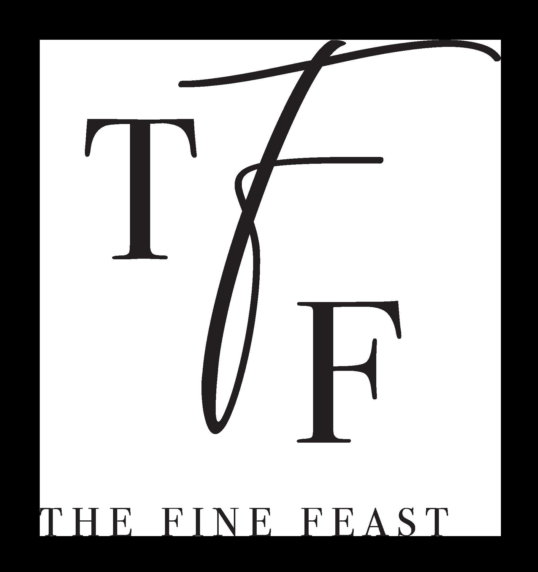Logo Design for The Fine Feast