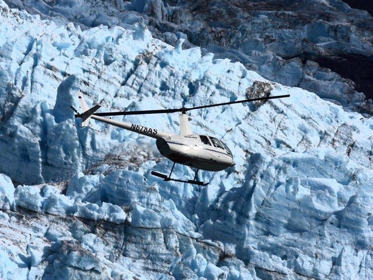 Matanuska Helicopter Rides