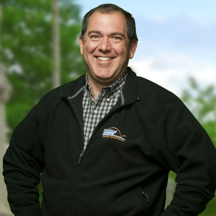Technical Sales Mgr. Anthony Mariniello