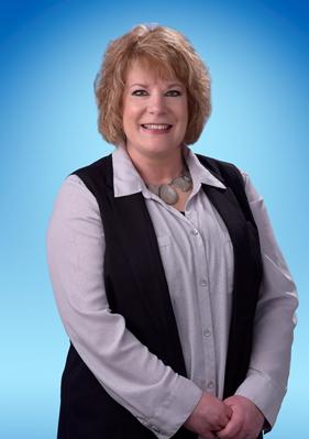 Wanda Angel, Sales & Marketing Coordinator
