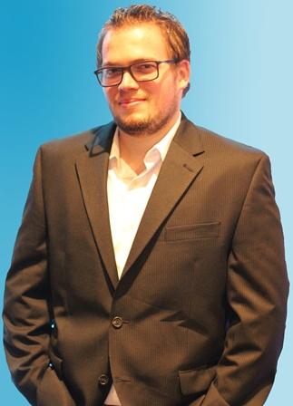 Erick Sharp, President,  ACE Prods. & Consult.