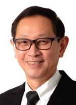 K P Ho, Technical Director, Performance Additives of Malaysia