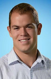 John Stephenson, 2018 CRG President & ChemSpec, Ltd. Sales Representative