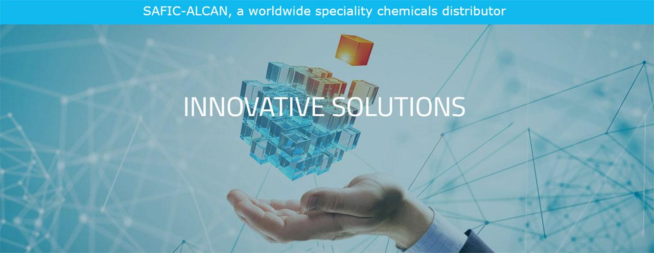Molecular Sieve — ChemSpec Ltd