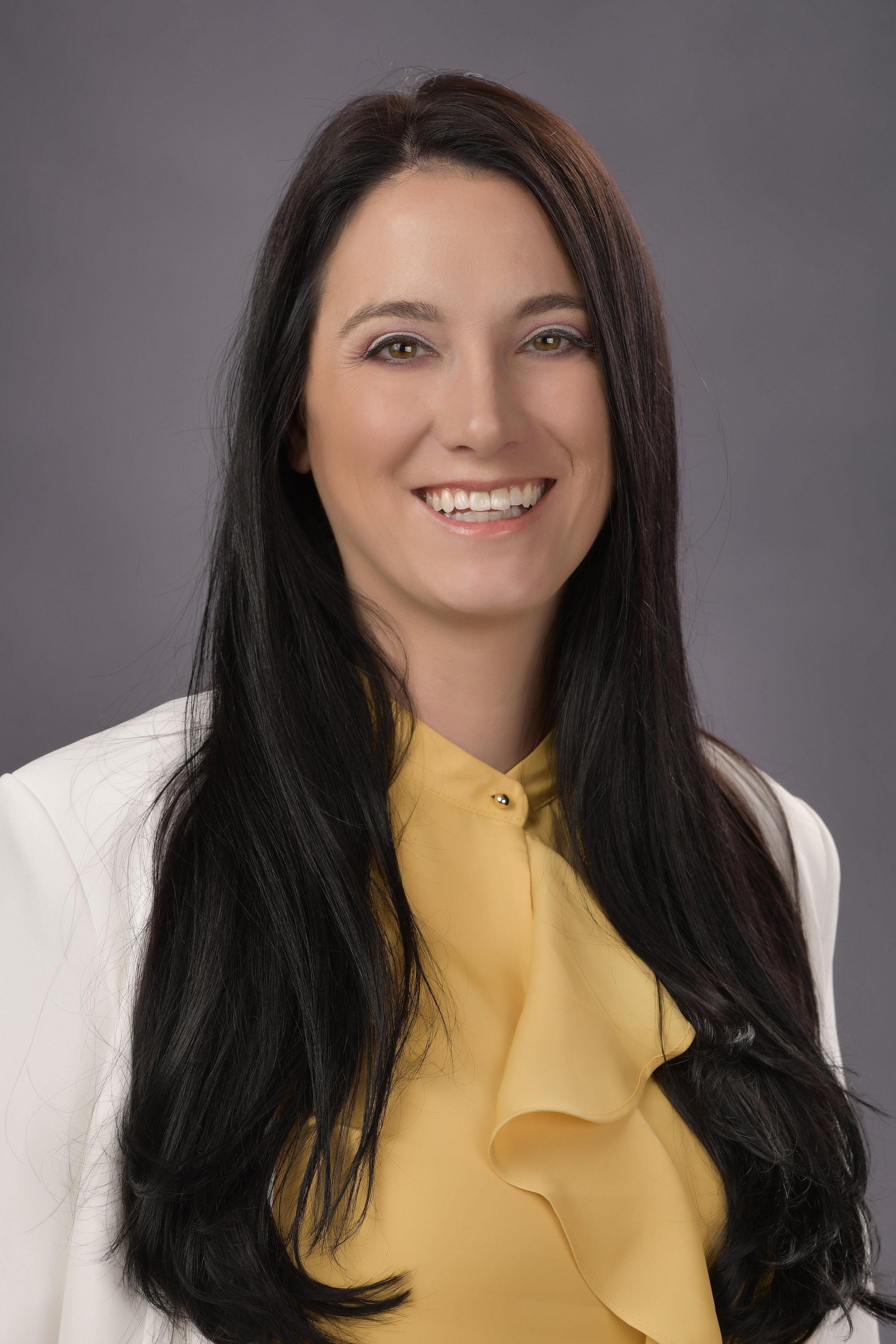 Elizabeth Gadowski, ChemSpec C.A.S.E. Sales Mgr.