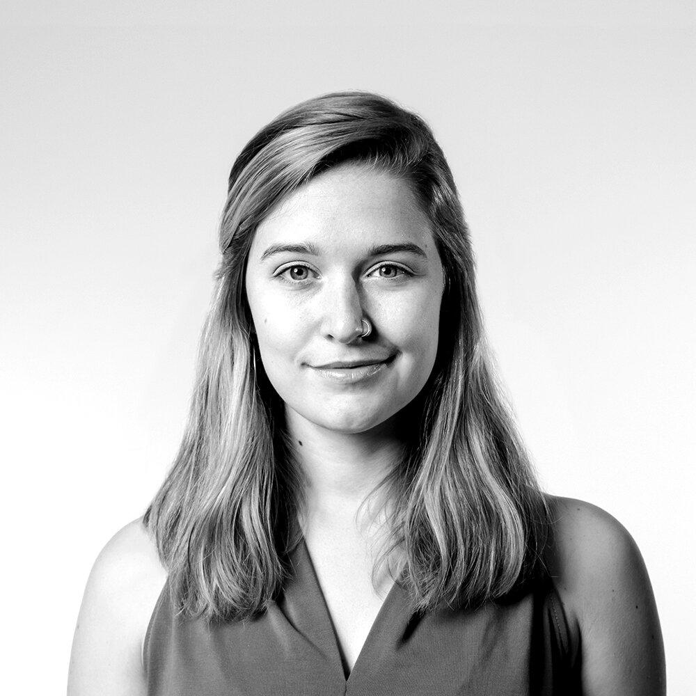 Emma Greene  / Junior Designer
