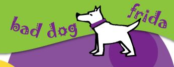 Bad Dog Frida