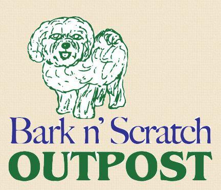 Bark n Scratch Outpost