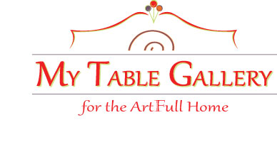 My Table Gallery & Barcelona