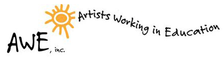 AWE- Artists Working in Education