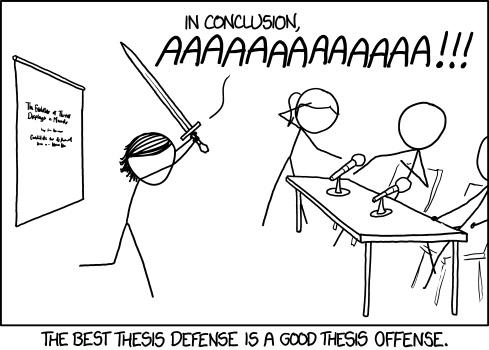 "Cartoon from Randall Munroe's  ""XCKD - A webcomic of Romance, Sarcasm, Math, and Language."""
