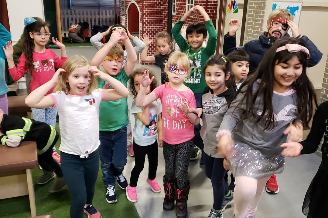 Why Come to Kidtropolis? - Field trips to Kidtropolis compliments educational curriculums by encouraging children to use their imagination freely, develop their social and sensory skills, learn about the community around them and have fun while doing it!