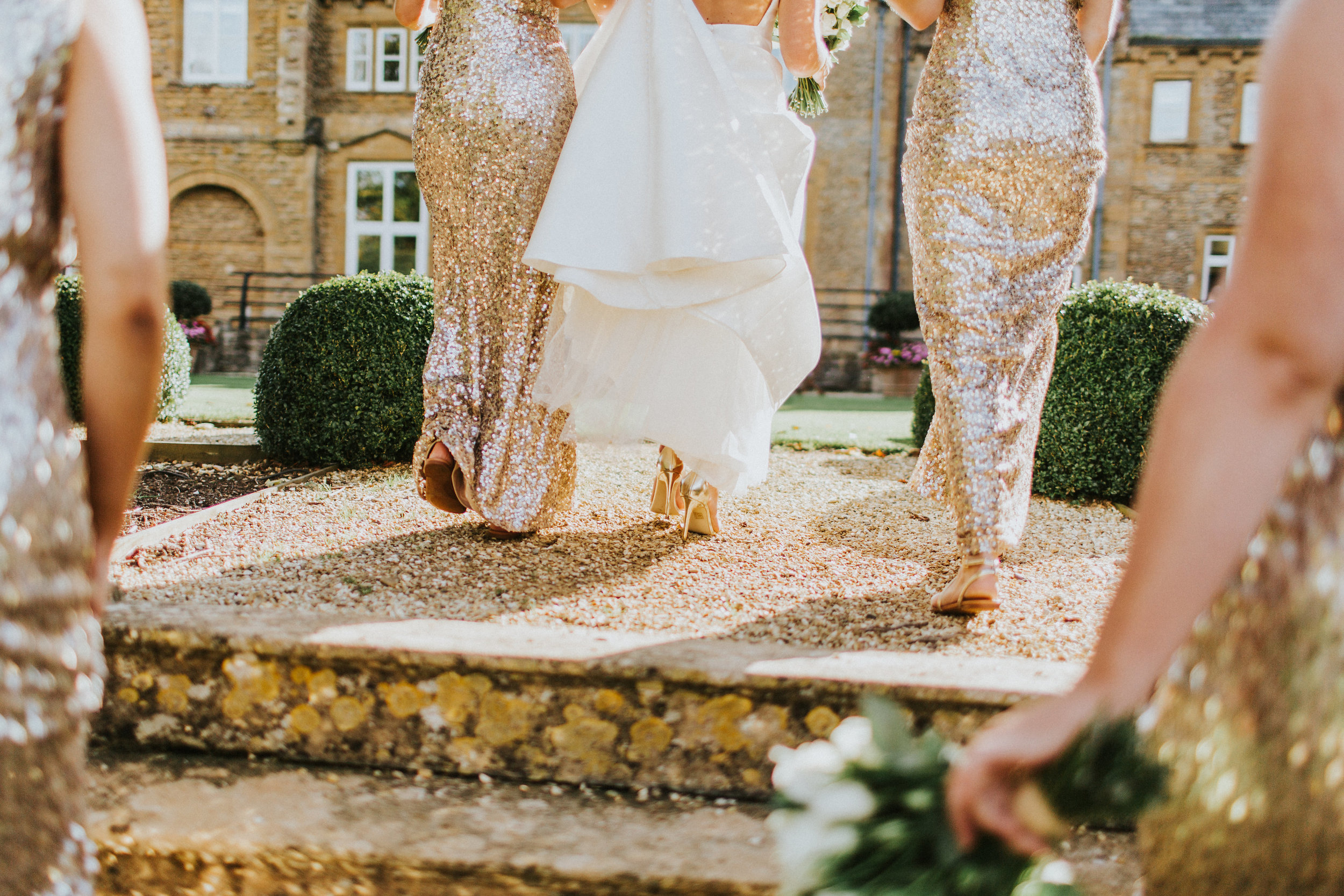 Lanes Hotel Wedding, Somerset