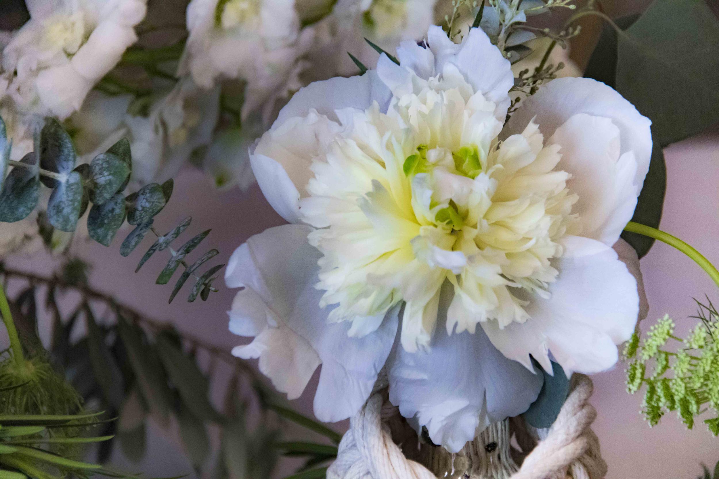 Veil Event Design Floral