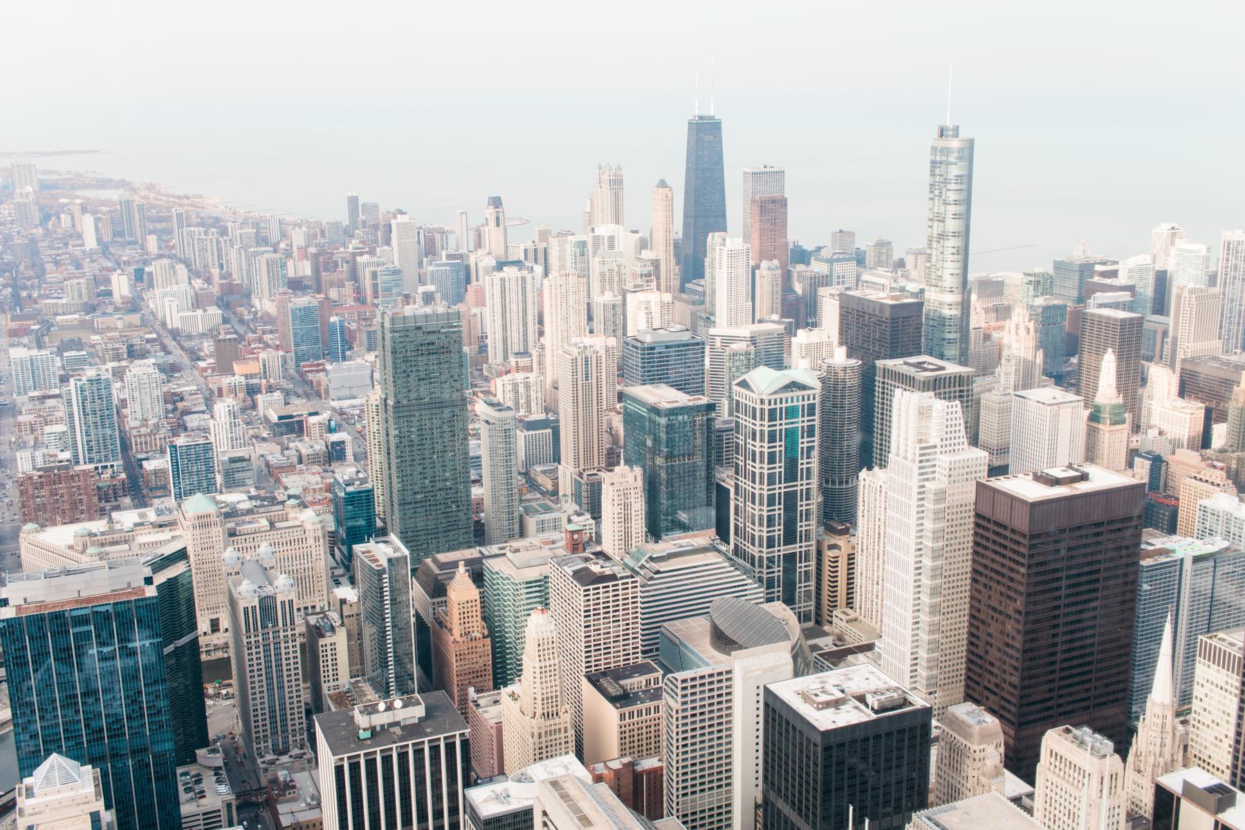 Willis Tower Photo