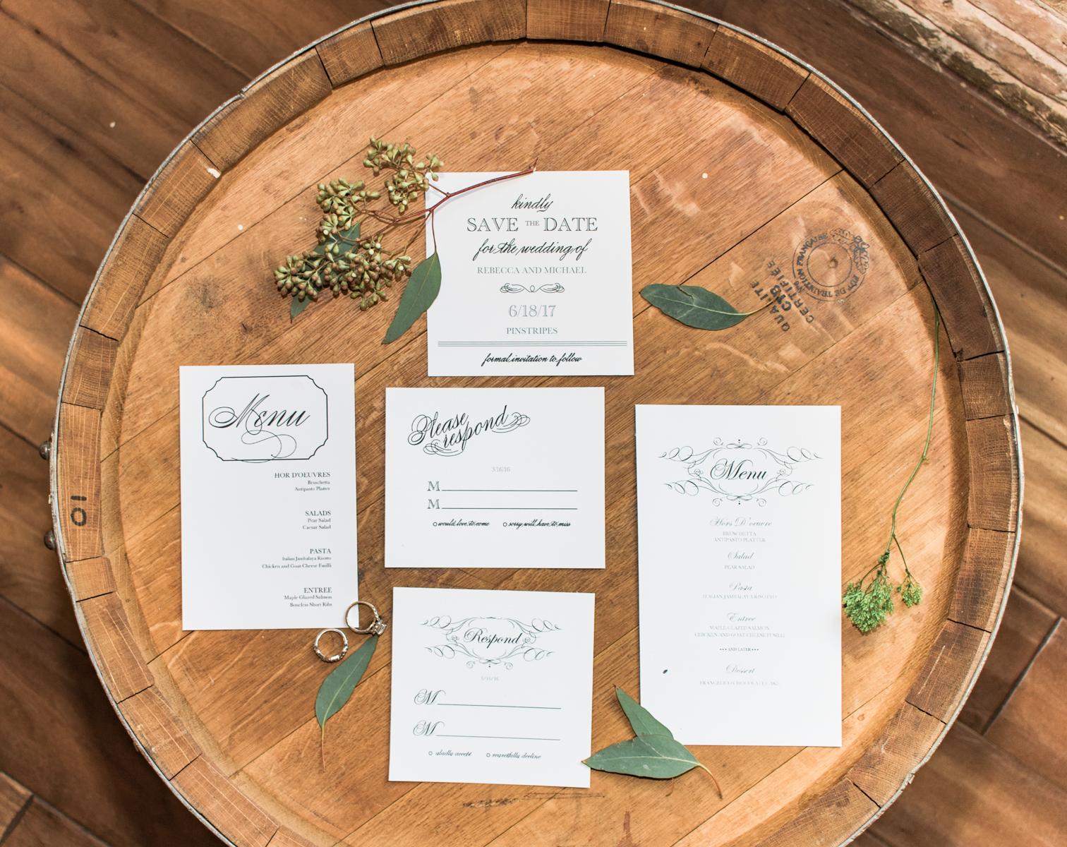Pinstripes Wedding Photographer