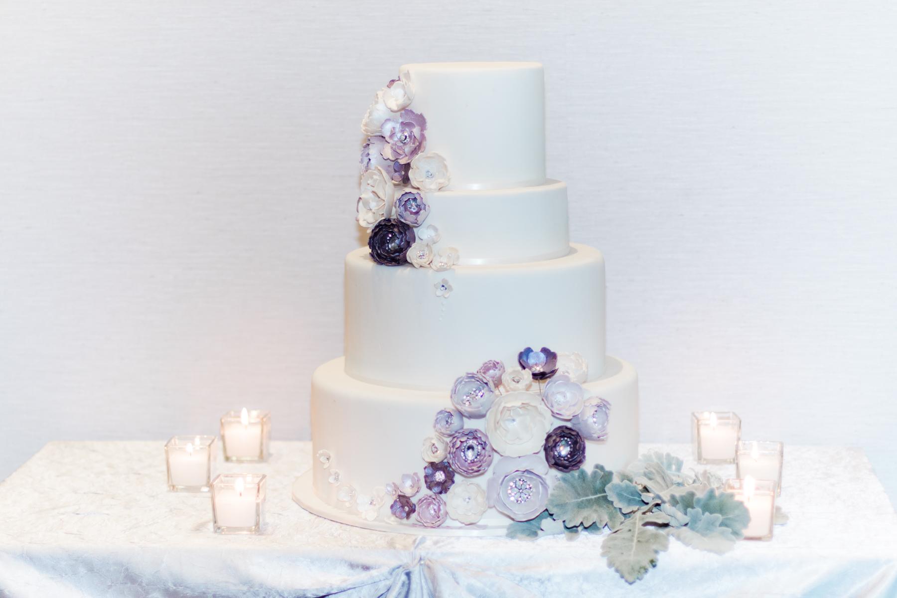 Ivy Hotel Wedding