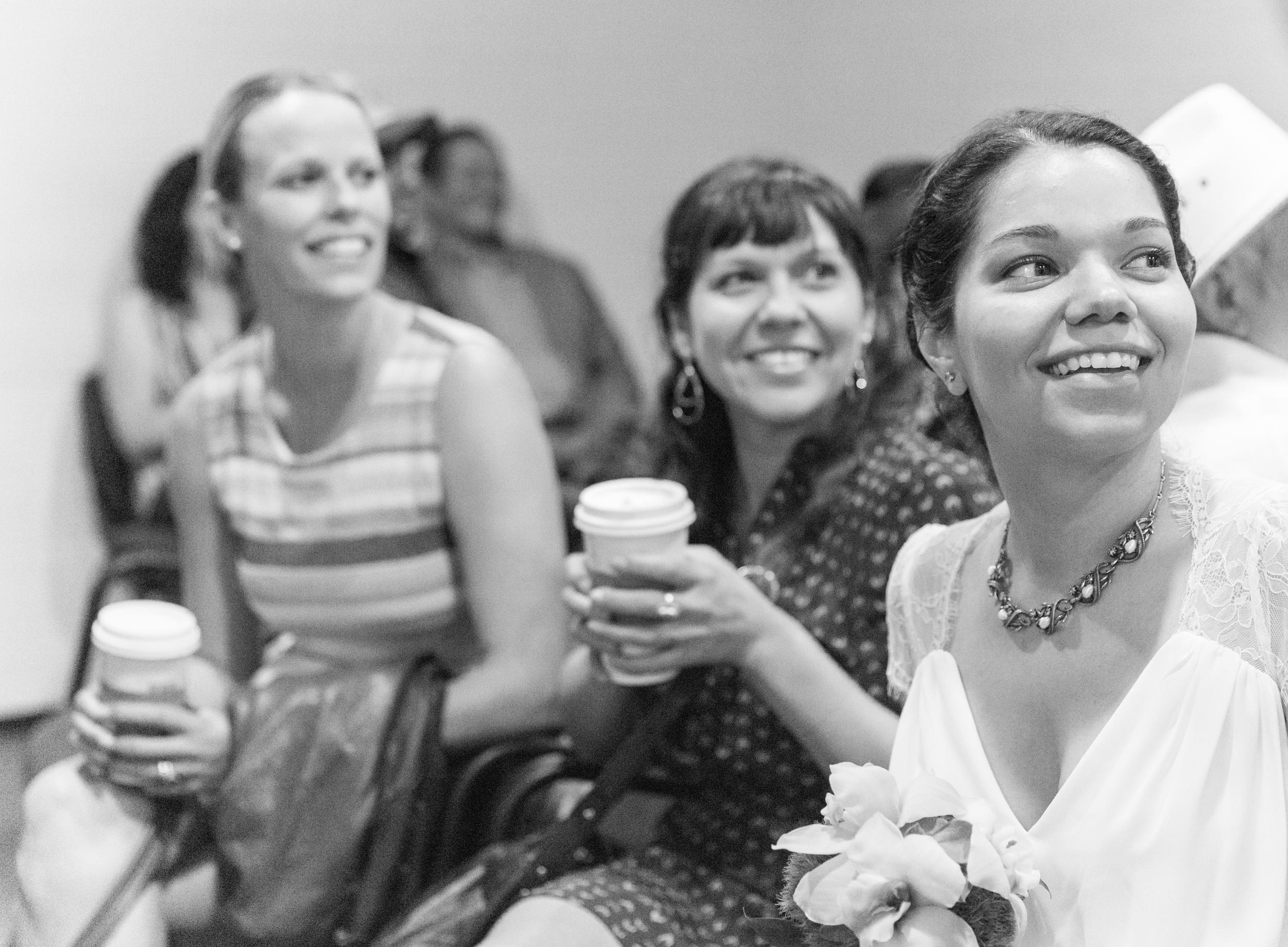 www.bonphotage.com Chicago City Hall Wedding Photographer